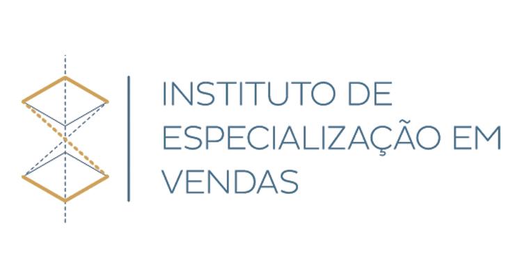 Logo IEV - Instituto de Especialização em Vendas
