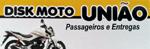 Logo Moto Taxi União