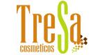 Logo Tresa Cosméticos