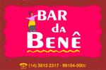 Logo Bar da Benê