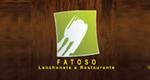 Logo Fatoso Lanches