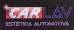 Logo Car Lav Estética Automotiva