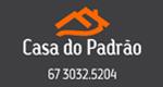 Logo Casa do Padrão