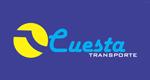 Logo Cuesta Transporte Executivo