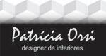 Logo Patrícia Orsi Design de Interiores