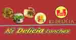 Logo Ki Delicia Lanches