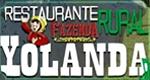 Logo Restaurante Rural Fazenda Yolanda