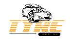 Logo Tire Car Centro Automotivo