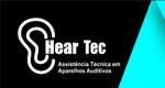 Logo Hear Tec Assistência Técnica em Aparelhos Auditivos