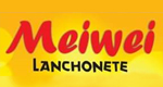 Logo Lanchonete Meiwei