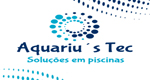 Logo Aquarius Tec
