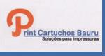 Logo Print Cartuchos Bauru