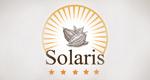 Logo Solaris Confeitaria