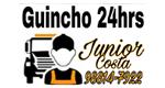 Logo Guincho Mundial Rio Preto