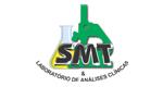 Logo SMT & Laboratorio de Análises Clínicas