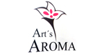 Logo Art's Aroma