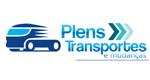 Logo Plens Transportes