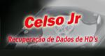 Logo Celso JR Recuperação de dados de HD