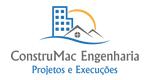 Logo ConstruMac Engenharia