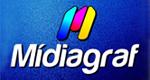Logo Mídiagraf