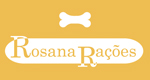 Logo Rosana Rações