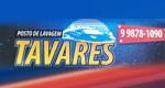 Logo Posto de Lavagem Tavares