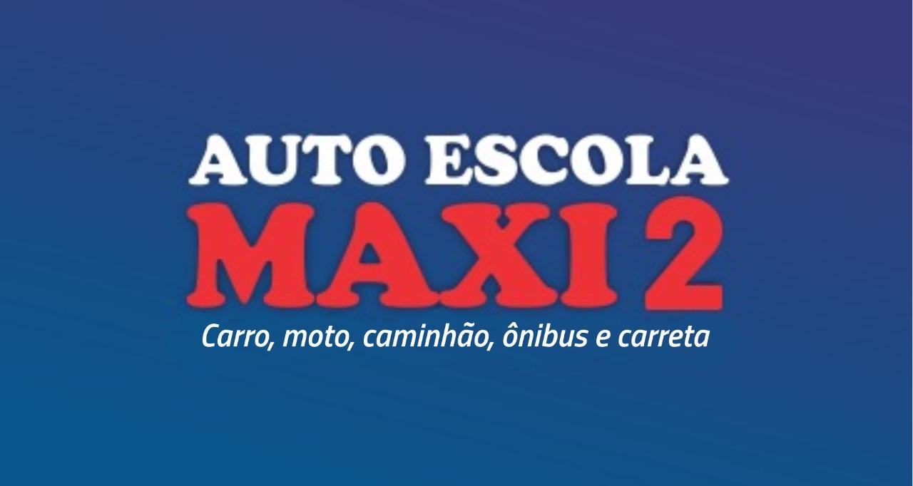 Auto Escola Maxi 2