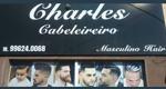 Logo Charles Cabeleireiro