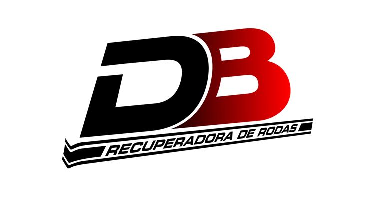 Logo DB Recuperadora de Rodas