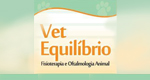 Logo Vet Equilíbrio Oftalmologia Animal