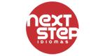 Logo Next Step Idiomas