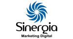 Logo Sinergia Marketing Digital