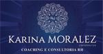 Logo Karina Moralez Psicóloga