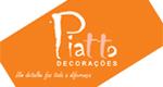 Logo Piatto Decorações
