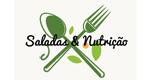 Logo Saladas & Nutrição