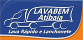 Logo Lavabem Atibaia Lava Rápido e Lanchonete