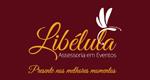 Logo Libélula Assessoria em Eventos