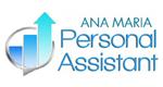 Logo Ana Maria - Assistente Pessoal