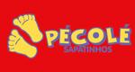 Logo Pecole Sapatinhos
