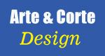 Logo Arte & Corte Design