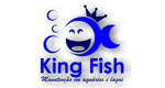Logo King Fish