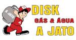 Disk Gás & Água a Jato
