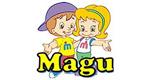 Logo Serv Festa e Aluguel de Brinquedos Magu