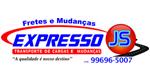 Logo Expresso JS Transporte de Cargas e Mudanças
