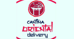 Logo Cantina Oriental Delivery