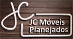 Logo JC Móveis Planejados