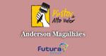 Logo Pintor de alto valor - Anderson Magalhães Silvério
