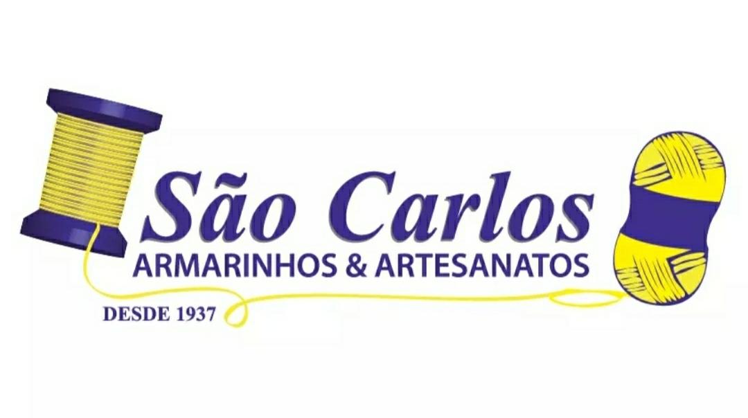 São Carlos Armarinhos e Artesanatos - Centro I