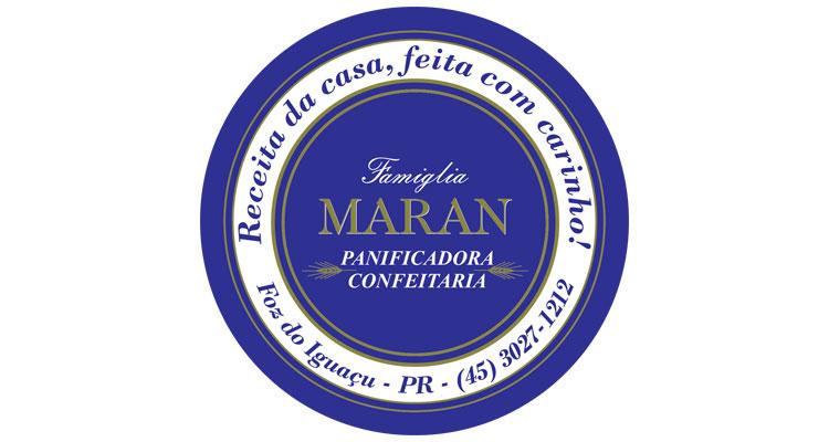 Famiglia Maran Panificadora, Confeitaria e Restaurante 24h