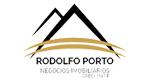 Logo Rodolfo Porto Corretor de Imóveis